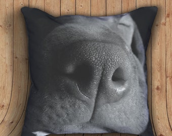 Puppy Pillow Case  -003 - without stuffing