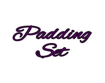 Padding Set