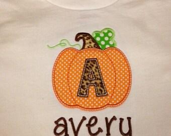 Pumpkin Alpha