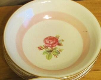 Calarose Fruit Bowls