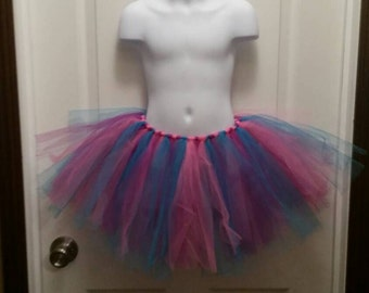 On sale now. Tutu for ages 4T-6T. Great for photo props or dress up.