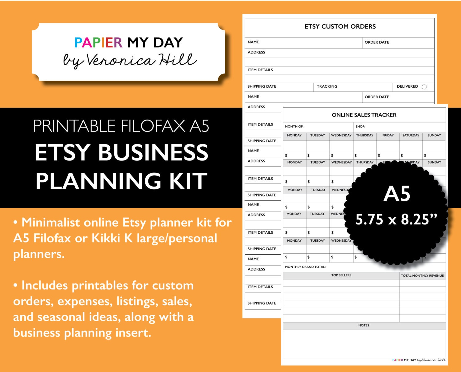 Etsy Business Plan Template Images Etsy Business Plan - Etsy business plan template