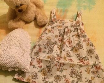 Size 3 summer dress
