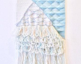 Handmade Woven Tapestry