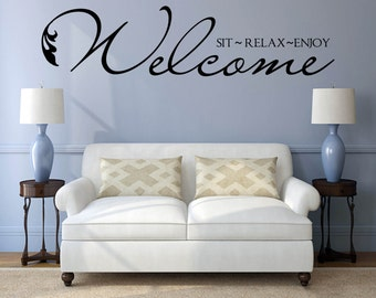 Business Wall Art Etsy - Custom vinyl decals quotes   beginning business