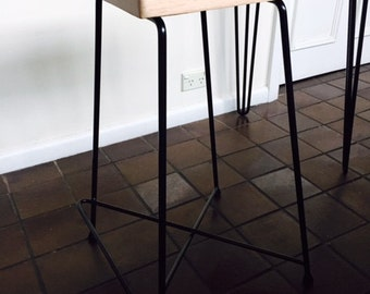 Matt's Benches Verity Bar Stool