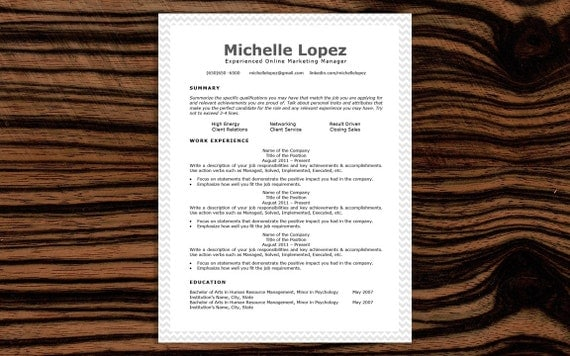 robot friendly resume ats resume instant download docx format ats resume format example