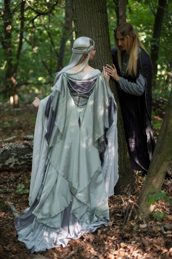 Lord Of The Rings Dresses Shop