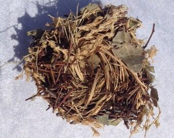 Birds nest Birdsnest 3.1 Inches Scrapbooking Embellishments Wreaths Craft Supplies