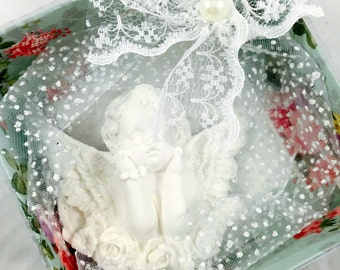 Scented Angel Stones