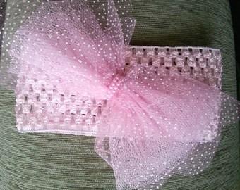 Handmade Baby Headband