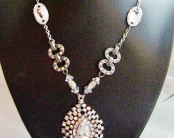 Vintage Vixen Necklace