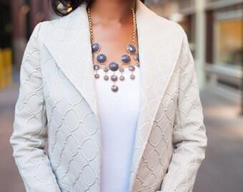 Circle Designer Jacket