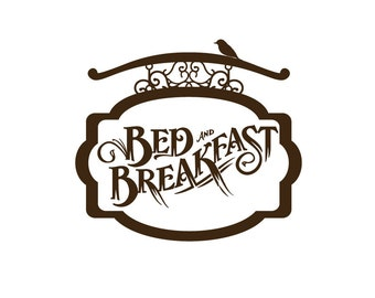 Image result for bed and breakfast clipart