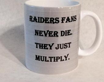 NFL - OAKLAND RAIDERS Coffee Mug