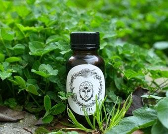 Healing Hair Oil