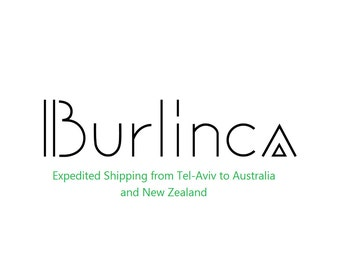 Expedited shipping from Tel-Aviv to Australia and New Zealand