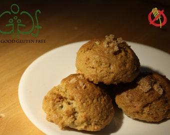 OMGinger Snap Cookie *Gluten Free!*