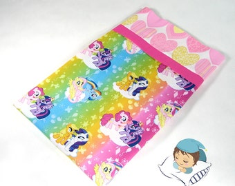 My Little Pony Pillow Case