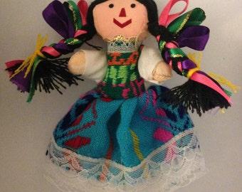 Artisan Doll