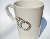 Final Fantasy XIV Black Mage Mug featured image