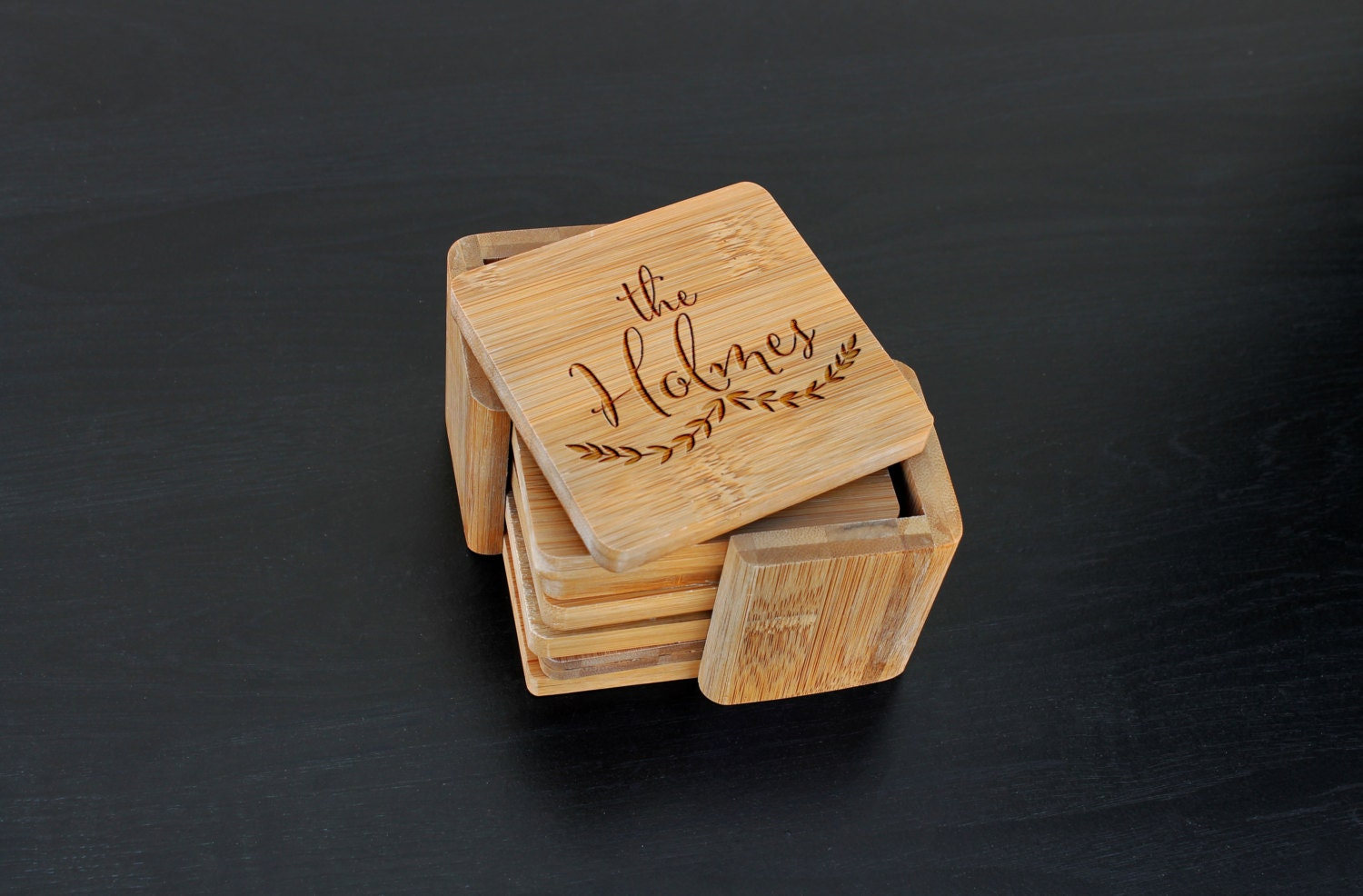 Personalized Coasters Custom Coasters Engraved Coasters By