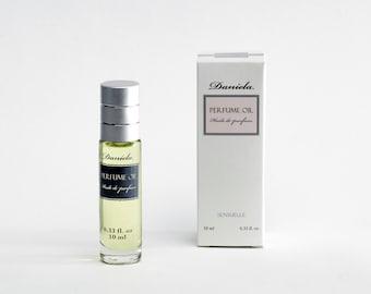 Perfume Oil Sensuelle