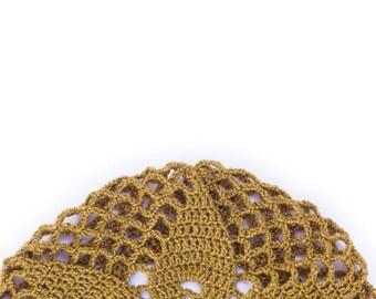 PDF Crochet Pattern for Starburst Beret, Womens Crochet Hat Pattern, Little Girl Beret Crochet Pattern, Teen Hat Crochet Pattern