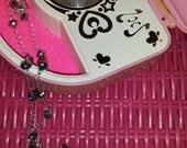 Chibi-usa's Time Key Necklace - Short Version