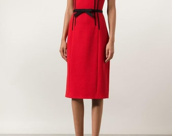Joss new pencil dress made to measure ALL SIZES classic