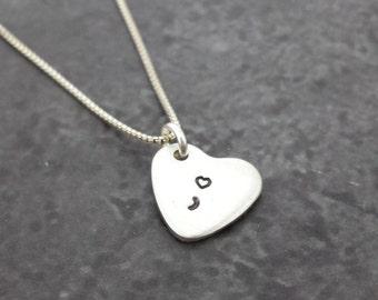 Semicolon Jewelry