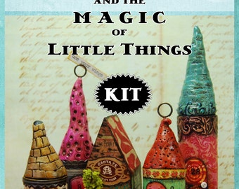 ALTERNATE Workshop Kit for Tinytopia and the Magic of Little Things