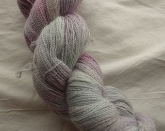 Baby Alpaca Lace Yarn Fairy