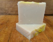 Ironic (made with Chardonnay wine) Vintage Suds Wine Soap