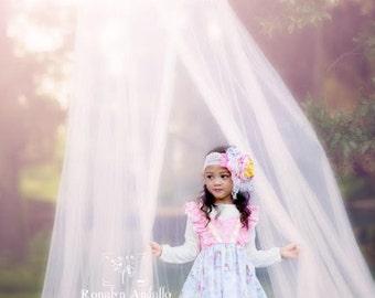 Gooseberry Lane Originals Amiah Princess Dress