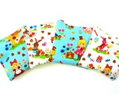 Cherry Stone Hot Cold Packs, Alice In Wonderland, Boo Boo Bags