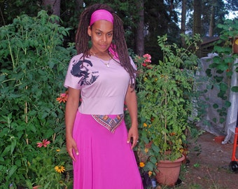 Pink Empress Menen dress ONLY ONE AVAILABLE!!!