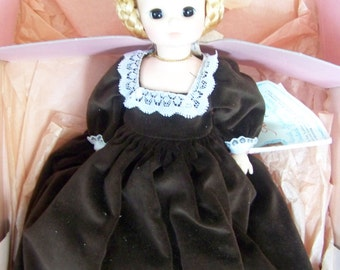 Jane Findly First lady series 2 #1509 Madame Alexander
