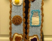 We Go Together Like... Scarf