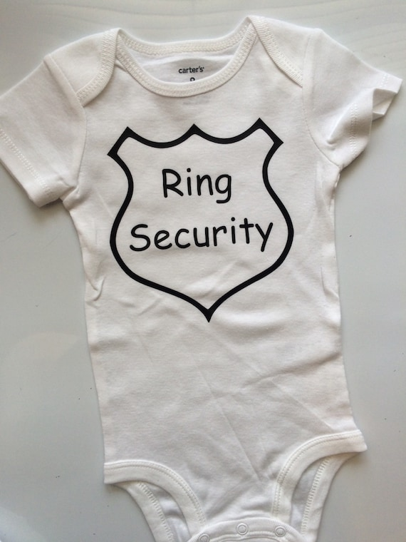 Wedding Gifts For Ring Bearer : Ring Bearer ShirtRing Bearer Gift- Wedding Party gift- Ring bearer ...