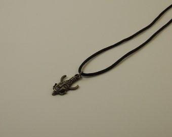 Dean's Amulet (Samulet) - Necklace - MTO