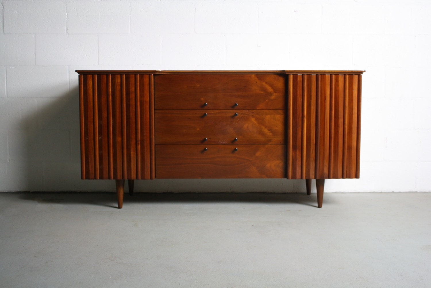Sold To Haley Mid Century Modern Credenza By United Furniture