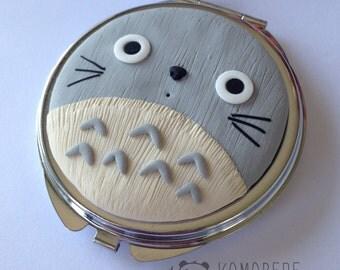 My Neighbor Totoro, mirror, pocket mirror, Ghibli
