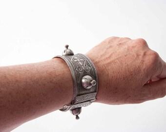 Berber fertility bracelet Moroccan jewellery