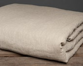 Grey Linen Duvet Cover - Linen Bedding - Grey Bedding - Duvet Cover Linen - Organic Bedding