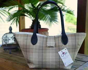 ON SALE NOW Classic Plaid