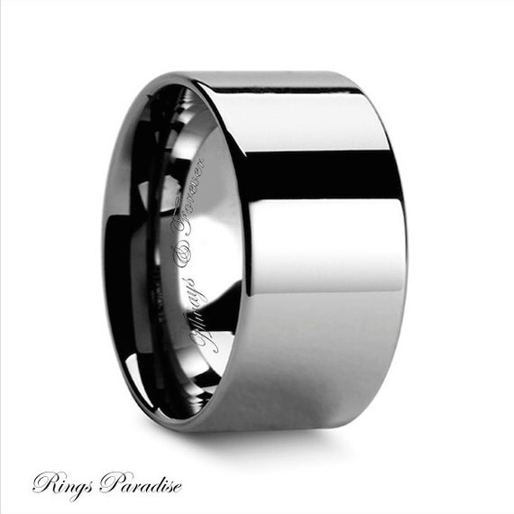 how to cut tungsten ring