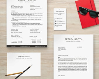 """Resume Template Package 