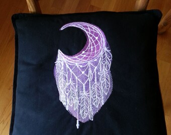 Cushion cover-Dreamcatcher