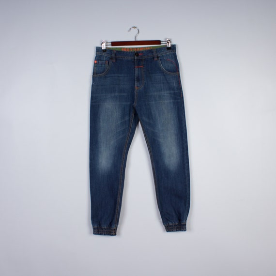 High Waisted Jeans Next - Jon Jean